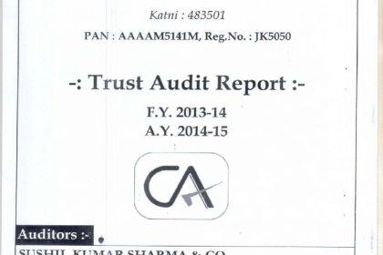 thumbnail of Audit_Reports_2013_-_2014